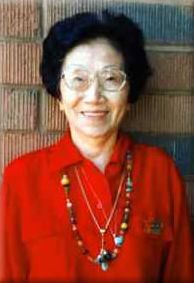 Mary Burmerister picture
